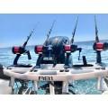 CANOCIA FISHING TEAM